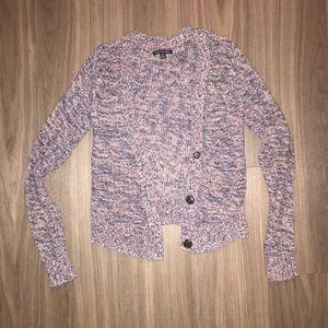 Comfy Sweater Cardigan